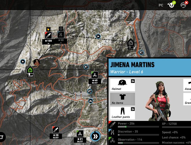 Play Ghost Recon® Wildlands HQ on PC 8