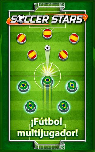 Juega Soccer Stars on pc 6