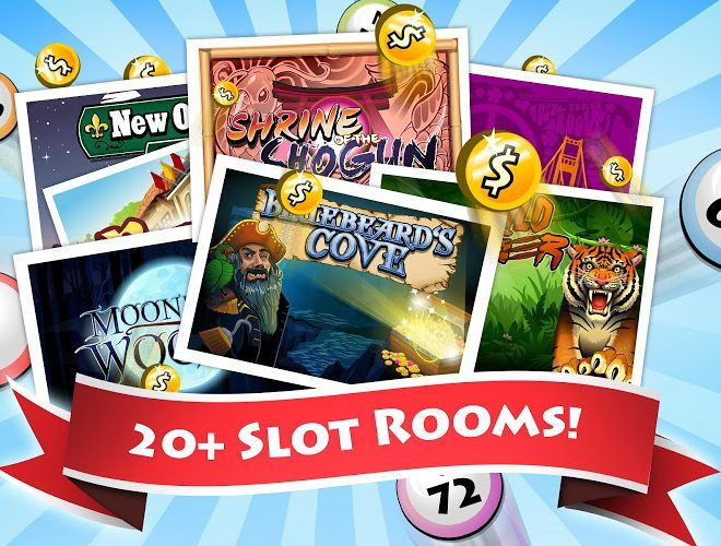 Play BINGO Blitz – FREE Bingo+Slots on PC 18