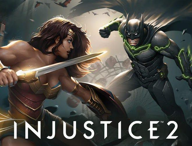 Play Injustice 2 on PC 3