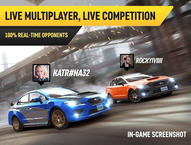 Play Race Kings on PC 10