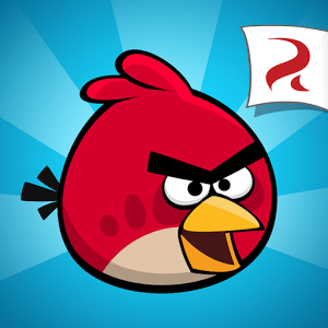 Play Angry Birds on PC 1