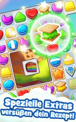 Spielen Cookie Jam on PC 4