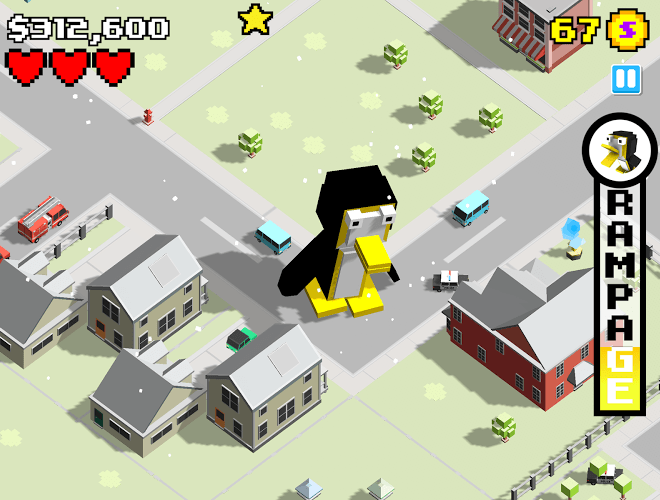 Play Smashy City on PC 4
