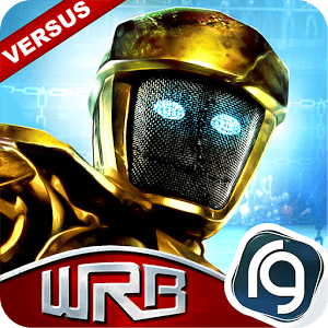 Играй Real Steel World Robot Boxing on pc