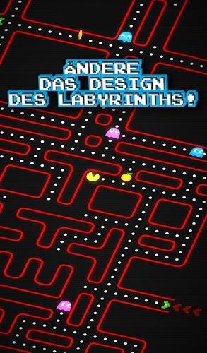 Spielen Pac-Man 256 on PC 11