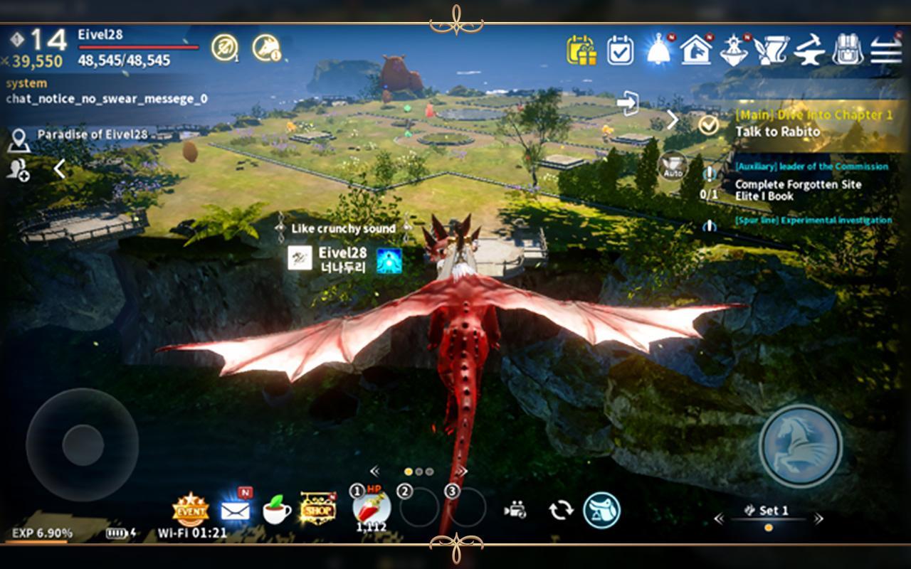 Icarus M: Riders of Icarus sắp được phát hành tại Việt Nam