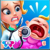 Crazy Nursery Baby Care