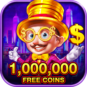 Cash Frenzy Casino – Free Slots & Casino Games