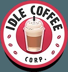 Graj Idle Coffee Corp na PC