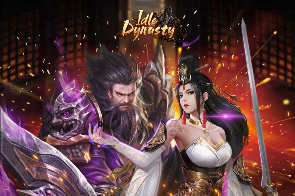 Indofun Games Bawa Idle Dynasty Rilis di Indonesia & Buka Pra-Registrasi