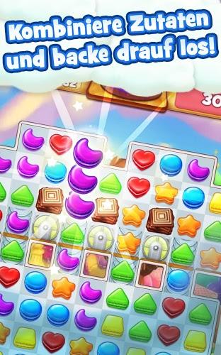 Spielen Cookie Jam on PC 3