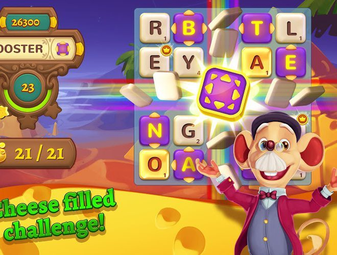 Play AlphaBetty Saga on pc 10
