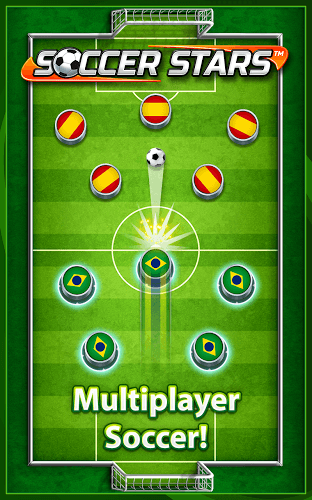 Play Soccer Stars on PC 6