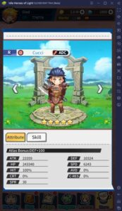 BlueStacks' Beginners Guide To Playing Idle Heroes of Light