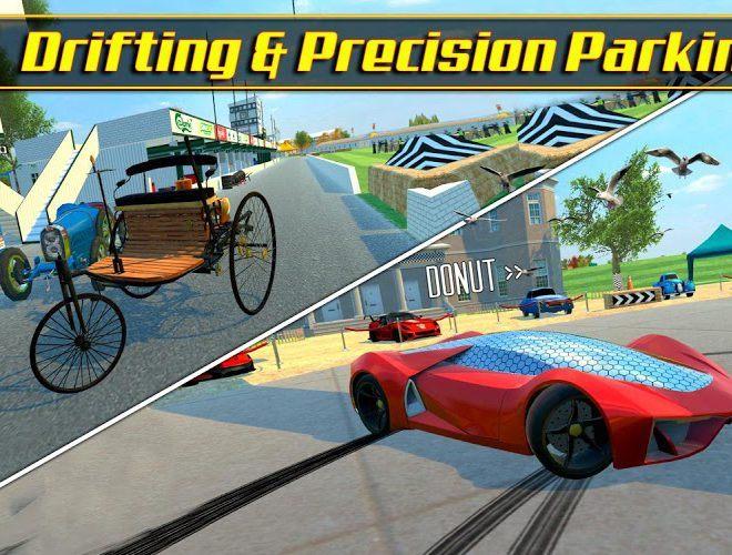 Chơi Driving Evolution on PC 21
