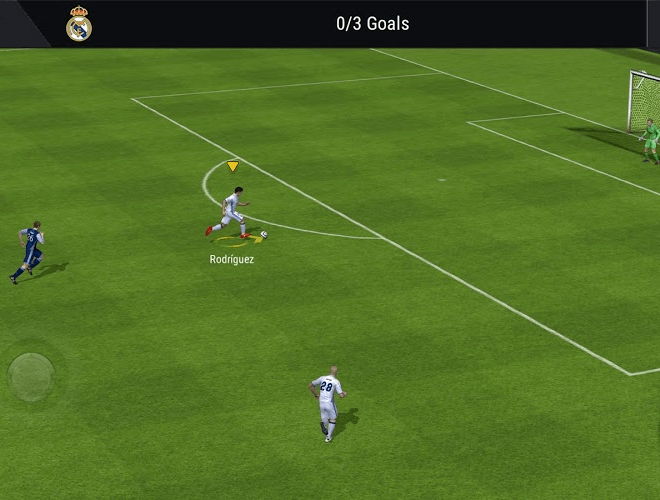Play Fifa Mobile on PC 2