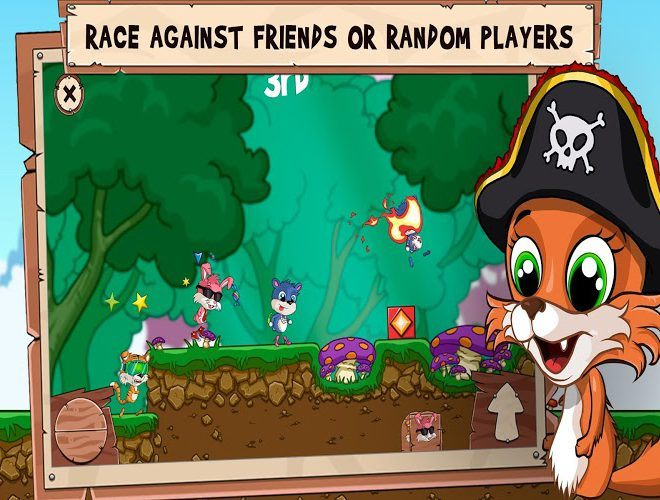 Play Fun Run 2 – Multiplayer Race on PC 11