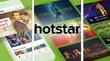 Watch Hotstar on your PC with BlueStacks
