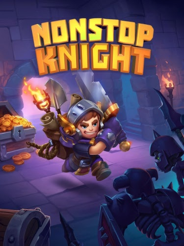Chơi Nonstop Knight on PC 13
