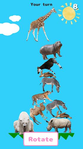 Играй AnimalTower Wars На ПК 5