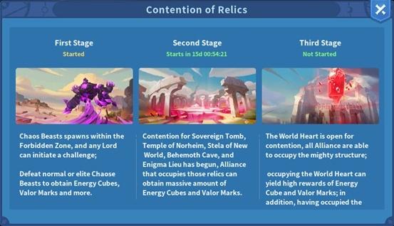 «Честолюбие Малены», новые навыки и улучшенные соревнования: обзор обновления 1.5 для Infinity Kingdom