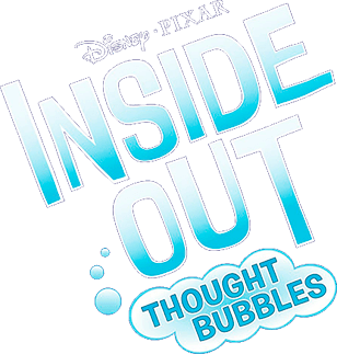 Играй Inside Out Tought Bubble На ПК