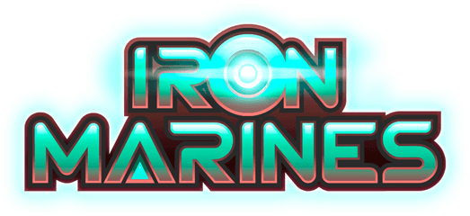 Play Iron Marines on PC