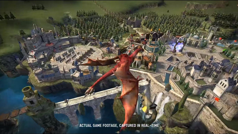 넷마블 MMO 전략 신작, 아이언 쓰론을 플레이 해야 하는 다섯 가지 이유