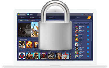 BlueStacks Is Secure