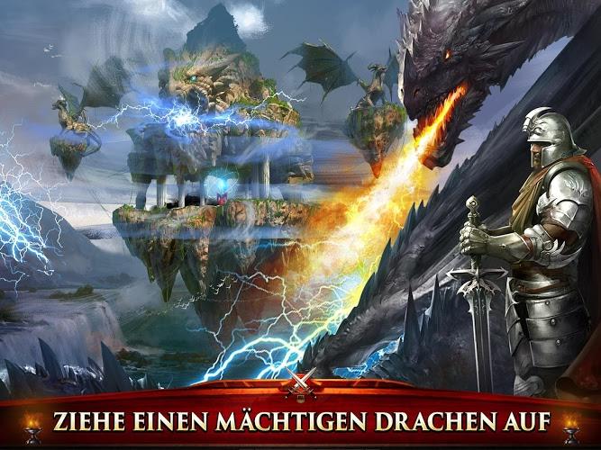 Spiele King of Avalon: Dragon Warfare für PC 5