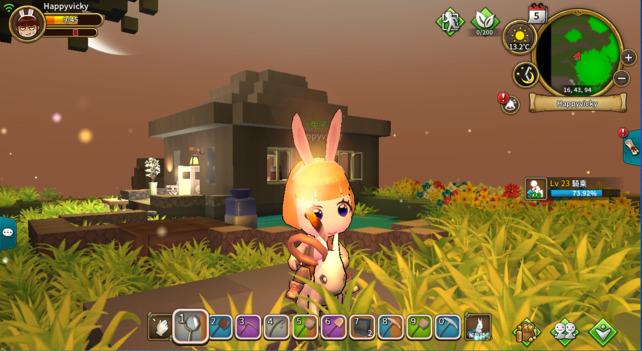 《小島物語》開創新世界 事前登錄即將展開!