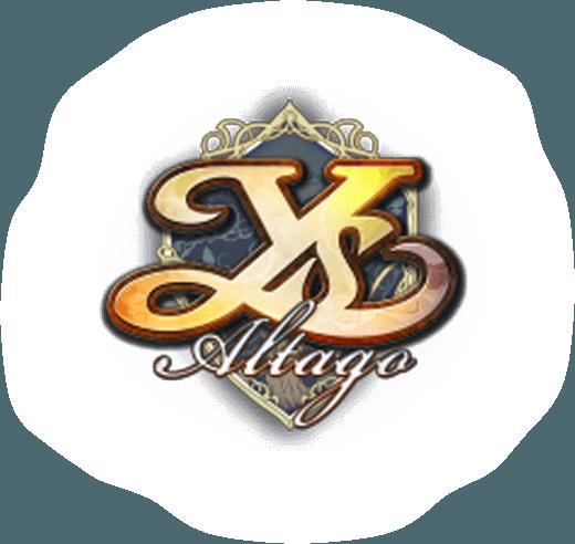 暢玩 伊蘇:阿爾塔戈的五大龍-日系冒險RPG! 電腦版