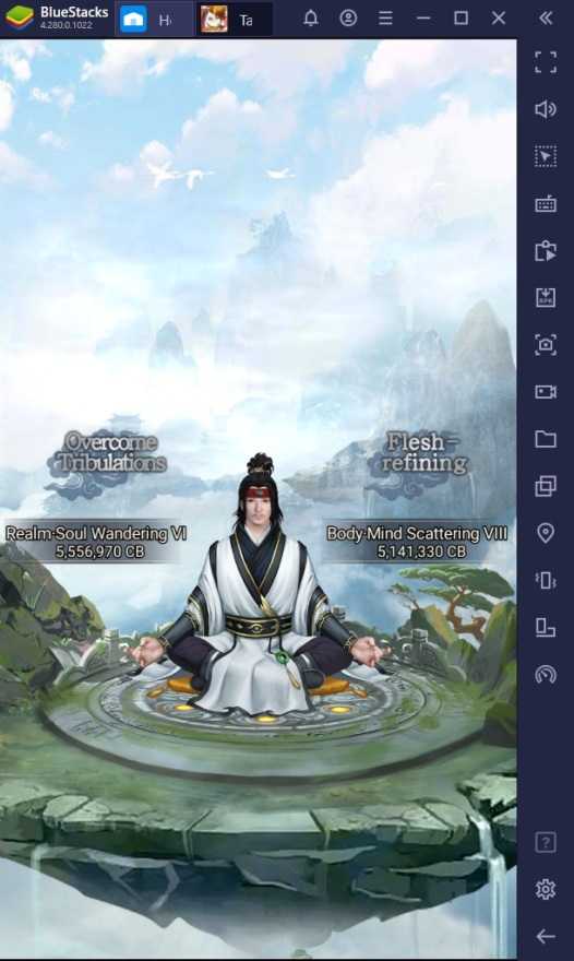 BlueStacks' Beginners Guide to Playing Immortal Taoists