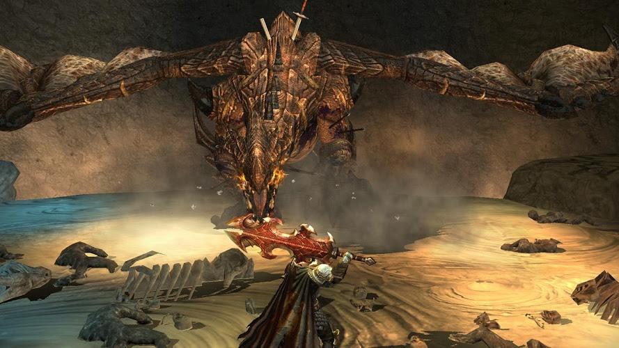 Играй Ire: Blood Memory На ПК 4