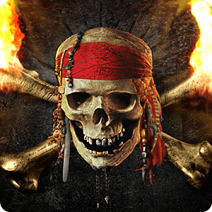 Spiele Pirates of the Caribbean: ToW auf PC 1