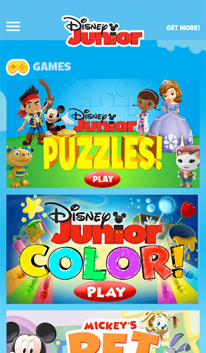 Play Disney Junior – watch now! on PC 7