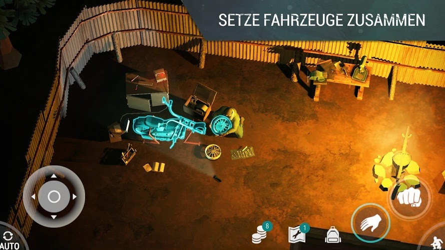 Spiele Last Day on Earth: Survival auf PC 4