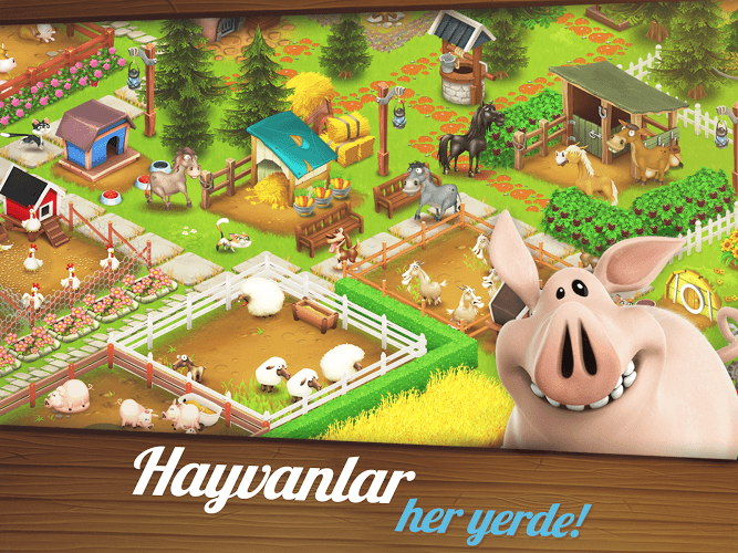 Hay Day İndirin ve PC'de Oynayın 17