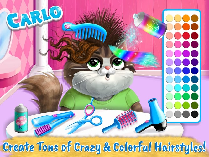 Play Farm Animals Makeover – Cute Virtual Pet Salon on PC 18