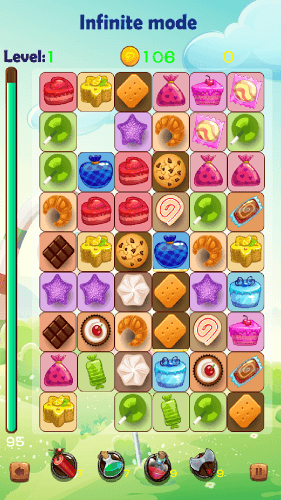 Play Cookie Land Quest on pc 4