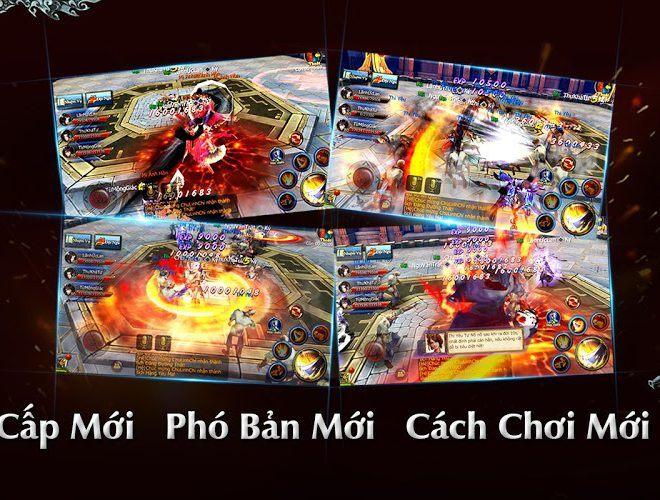 Chơi Lục Long Ngự Thiên 3D on PC 3