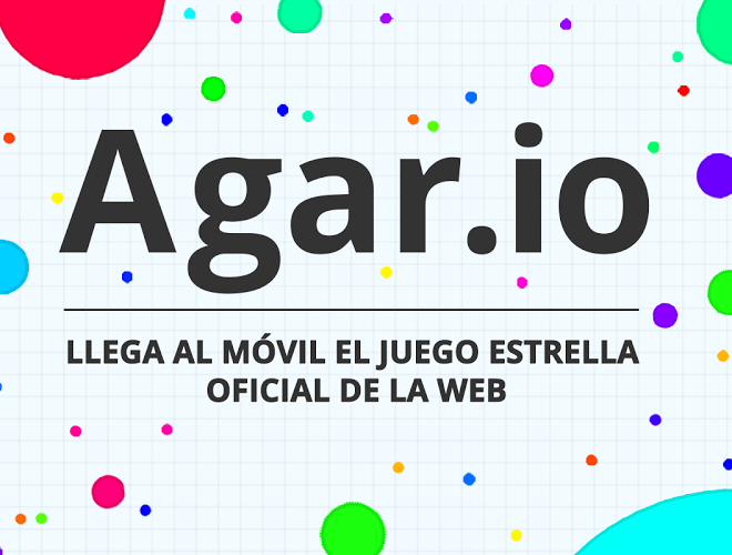 Juega Agar.io on PC 2