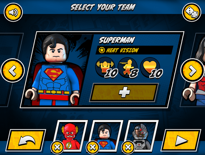 Play LEGO® DC Super Heroes on pc 11