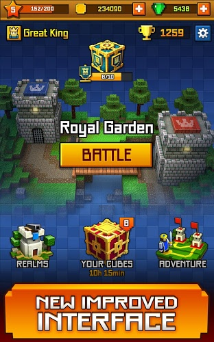 Play Royale Clans – Clash of Wars on PC 16