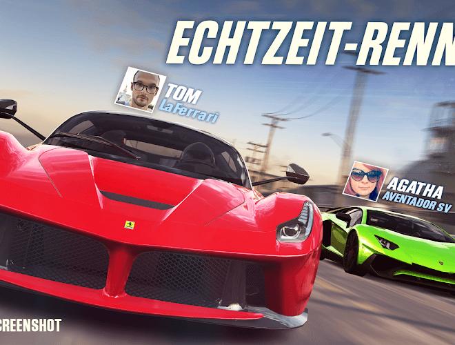 Spiele CSR Racing 2 auf PC 18