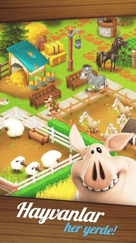Hay Day İndirin ve PC'de Oynayın 5