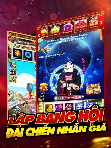 Chơi I am Naruto on PC 13
