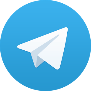 เล่น Telegram app on PC 1