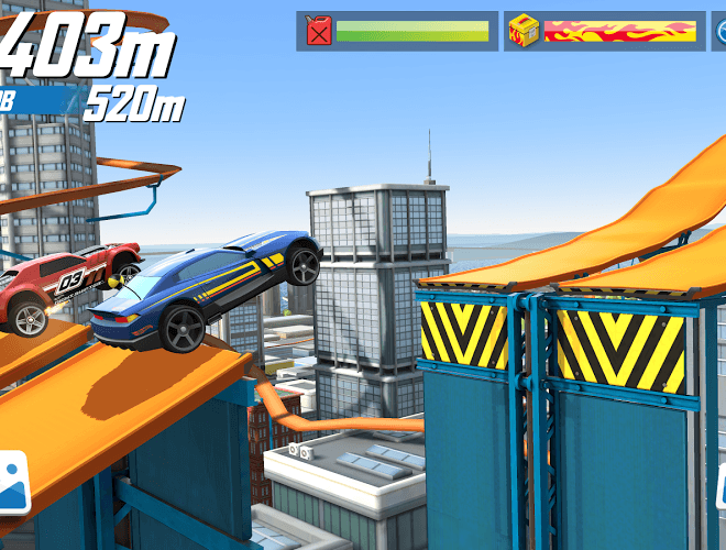 Play Hot Wheels: Race Off on PC 10